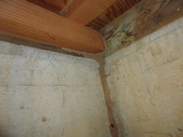 【床下換気扇】床下に湿気がこもると4つの悪影響がある!
