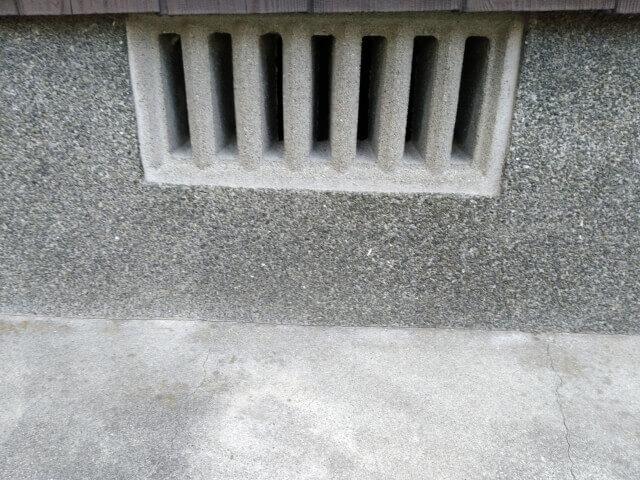 【床下換気扇】床下に湿気がこもる5つの原因を知っておこう!