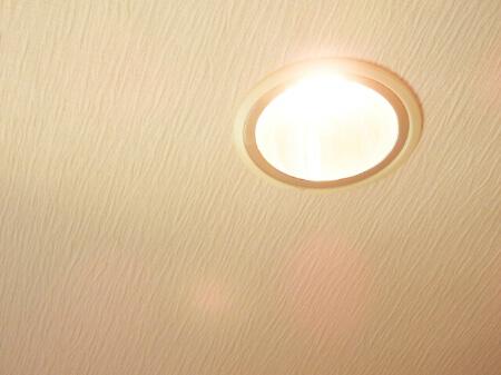 ダウンライトってどんな照明器具?