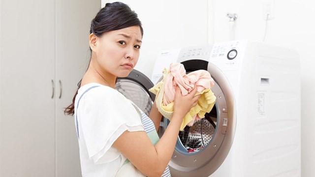 洗濯機にはカビが生えやすい!洗濯機に潜むカビを撃退する掃除方法