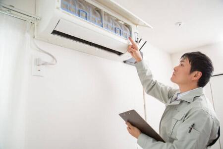 【エアコン自動掃除】エアコン内部の掃除は専門知識が必要です!