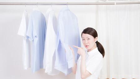 【洗濯機が臭い】洗濯物が生臭いのは「雑菌」が原因です!