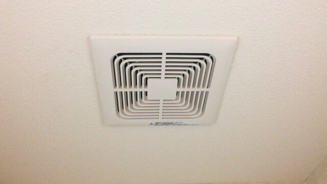 トイレの換気扇の取り外し方と掃除方法を知ろう!