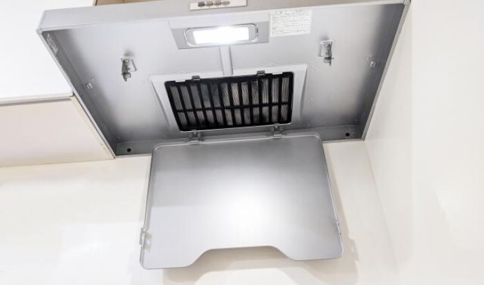【キッチン換気扇の安全な外し方】換気扇が外し方と掃除方法を知ろう!