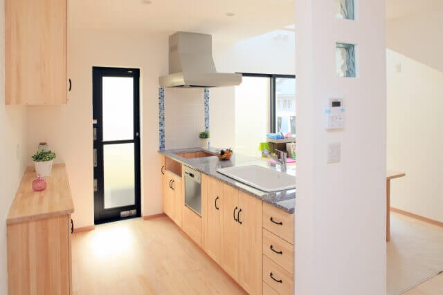 自分で簡単にキッチン換気扇掃除をしよう!換気扇掃除の《まとめ》