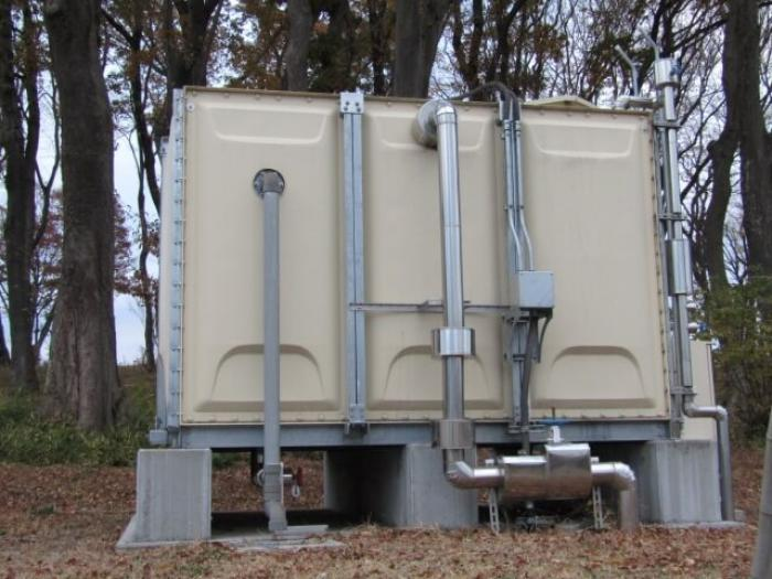 【貯水槽の清掃は義務】貯水槽の清掃流れや料金相場について知ろう!