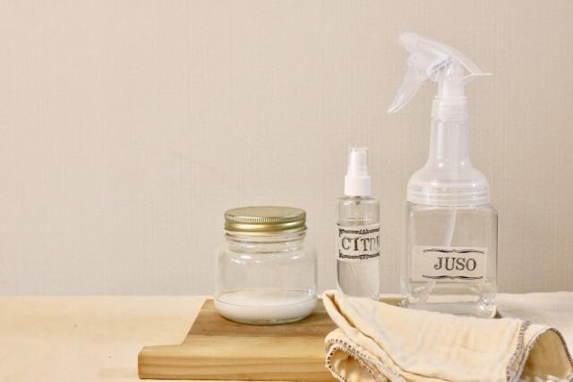 【お風呂の掃除】カビが生えないようにセスキ水で予防しよう!