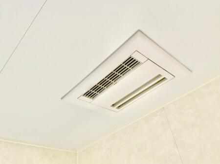 【お風呂の換気扇】お風呂の換気扇を交換する4つの目安を知ろう!