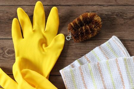 【キッチンハイター】キッチンハイターで水回りを掃除する!