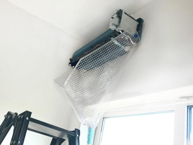 エアコン掃除は自分でできる!読めばわかるエアコン掃除の手順を紹介