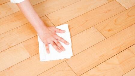 【キッチンの掃除】重曹でIHクッキングヒーターを掃除する方法