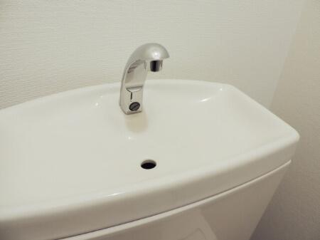 【トイレの水が止まらない】やるべき事は3つあります!