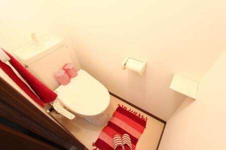 【トイレの水が止まらない】トイレタンクを掃除する方法