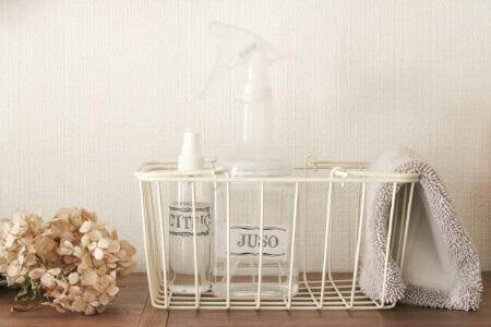 重曹とクエン酸をトイレ掃除に使う方法を知ろう!