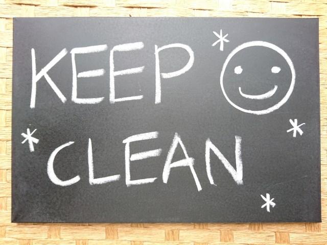 トイレ洗剤だけではなくトイレブラシも清潔に保つ方法