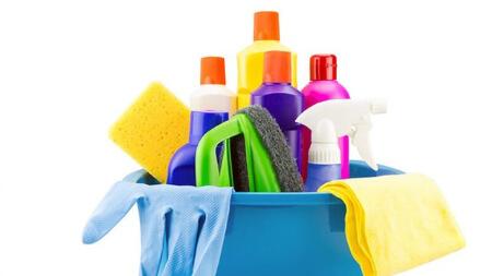 大掃除にはどんな物が必要?大掃除に必要な道具を揃えよう!