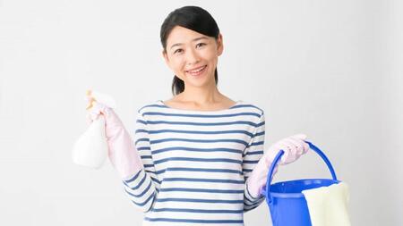 大掃除にあったら便利!思わぬ汚れや怪我を防ぐ5つの道具