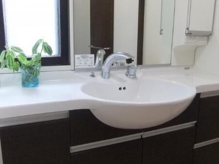 【洗面台のつまり】洗面台がつまる原因は大きく分けて4つある!