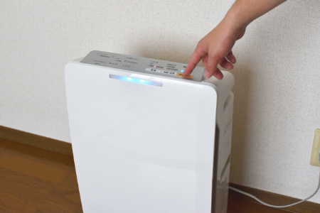 加湿器のカビを予防するオススメ商品3選