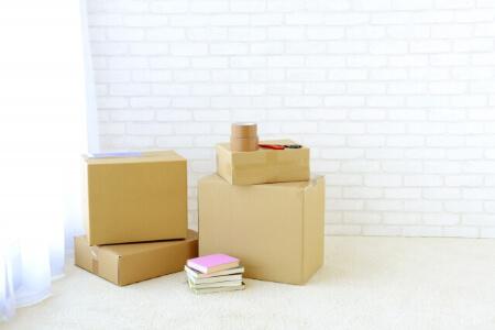 引っ越し作業のオプション費用相場