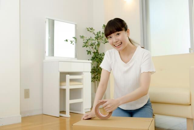 引っ越しのダンボールを入手する方法!ダンボールに引っ越しの荷物を詰める方法