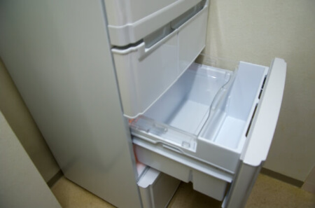 引っ越ししたら冷蔵庫をすぐに使える?6時間は使えない!