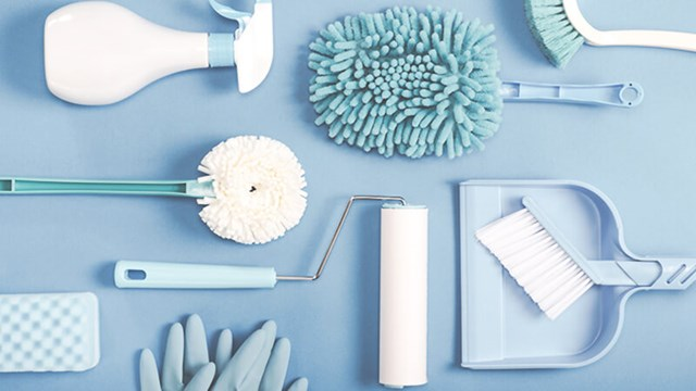 大掃除に便利な道具はある?大掃除に便利な道具を揃えよう!