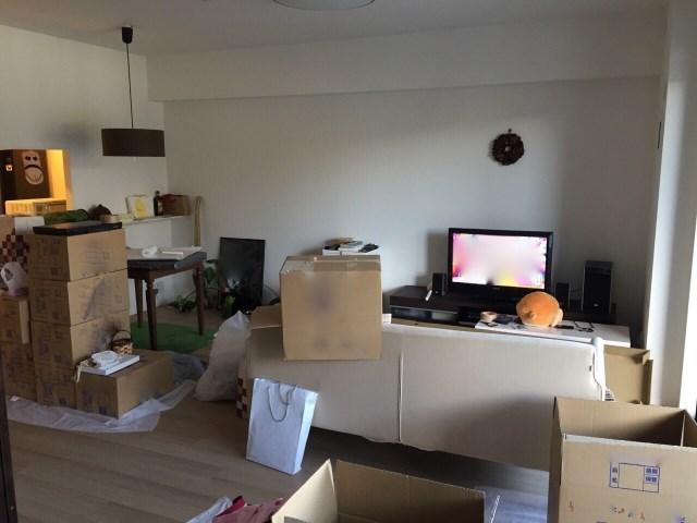 【引っ越しの処分】引っ越しのゴミは「捨てる・売る・譲る」で解決