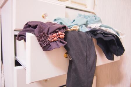 【古着の処分】古着を処分するなら断捨離から始めよう!