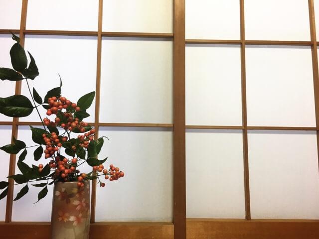 【障子紙の種類】障子紙の種類を知って素敵な和室を実現させよう!