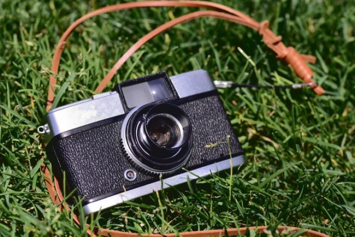 【フィルムカメラの現像料金】フィルムカメラの現像する時はデータ化が◎