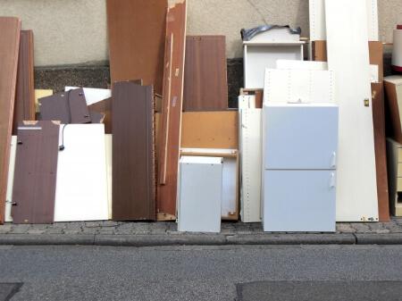 【ソファーの処分】自治体の粗大ゴミに出して処分する方法