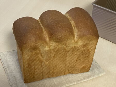 パンを冷凍保存したら1ヶ月以内に食べよう