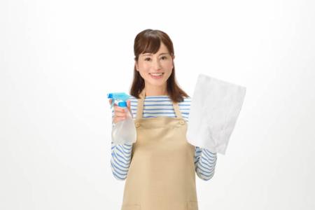 掃除グッズを買う必要もない3つの家事時短