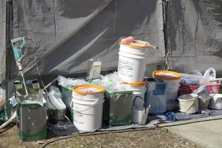 【外壁塗装の塗料】外壁塗装に使用する塗料の種類を知ろう!