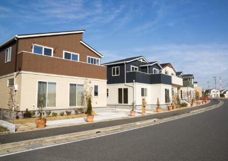 【外壁塗装の色】外壁塗装の色選びでよくある2つの失敗例