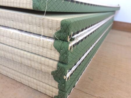 【畳の張替え】畳を張替える前に畳の構造を知っておこう!