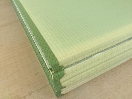 【畳の張替え】畳のリラックス効果について知っておこう!