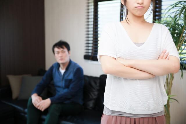 家事の分担で夫にイライラ!家事の分担は代行サービスで今すぐ解決!
