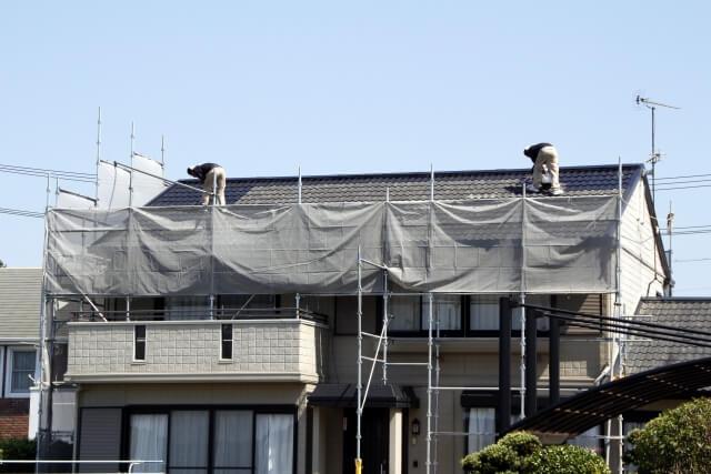 屋根の種類についてわかならないことは業者に相談しよう