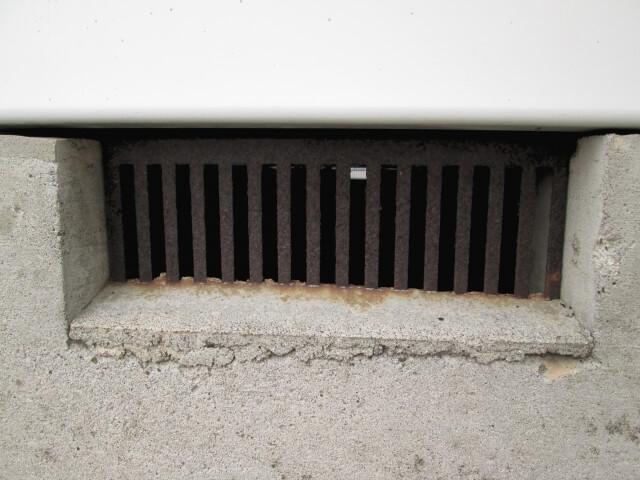 床下のカビ・湿気対策「家を建てる時と建てたあと」