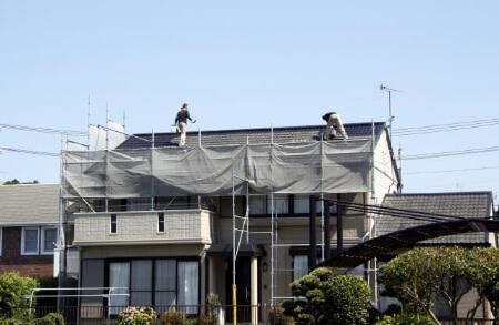 【屋根のリフォーム】屋根リフォームにかかるその他の費用相場