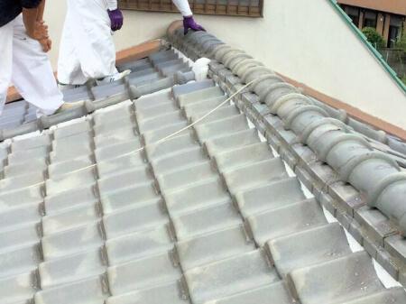 屋根瓦の種類は大きく分けて5種類ある