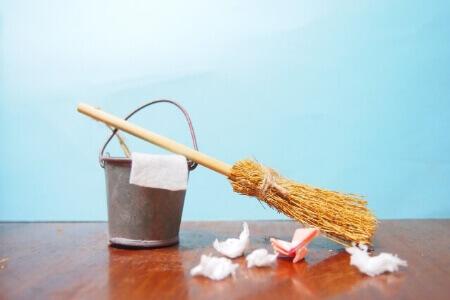 【ゴミ屋敷の病気】生前整理と遺品整理は大切です!