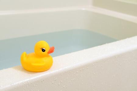 【風呂釜の掃除】風呂釜が汚れる原因について知ろう!