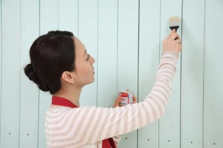 外壁塗装をDIYでするリスク4「仕上がりと耐用年数」