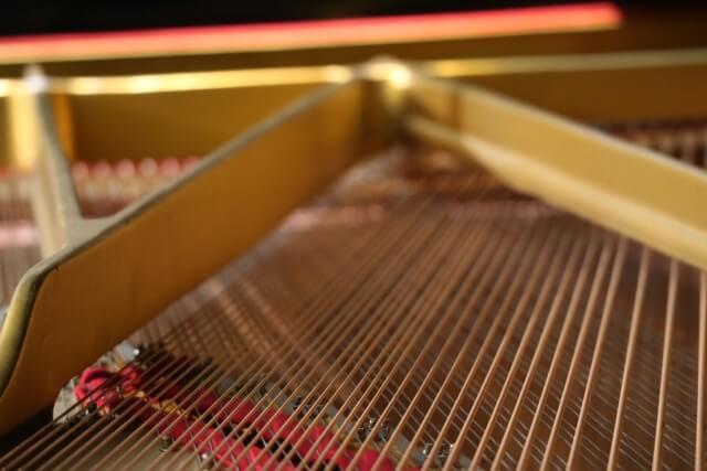 【ピアノの輸送】ピアノ輸送のオプションサービスを知ろう!