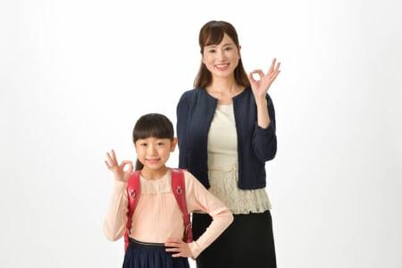 行事ごとに見るフォーマルな家族写真の服装例
