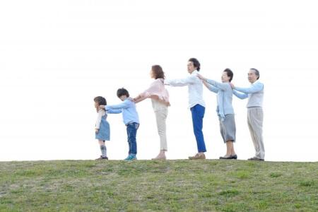 もっと自由に家族写真を楽むなら出張カメラマンがおすすめ