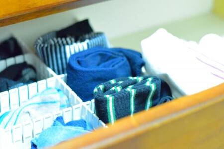 【服の収納方法】服を収納する基本の3つの方法を知ろう!